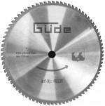 Lame de scie circulaire à métaux 355 mm 72 dents pour G40549