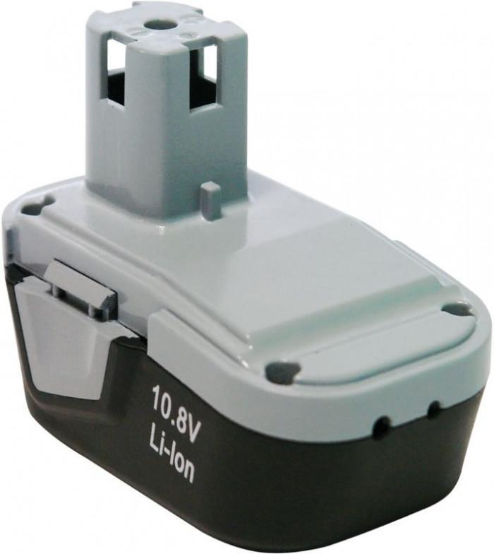 Batterie de remplacement accu 10,8 V - 1.35 Ah pour G58011 - LI-ION