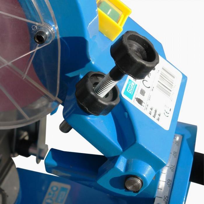 Affuteuse électrique chaîne tronçonneuse  P2501S
