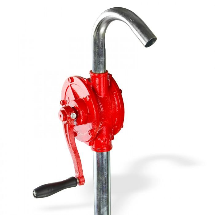 Pompe à manivelle vide-fût KFP 30