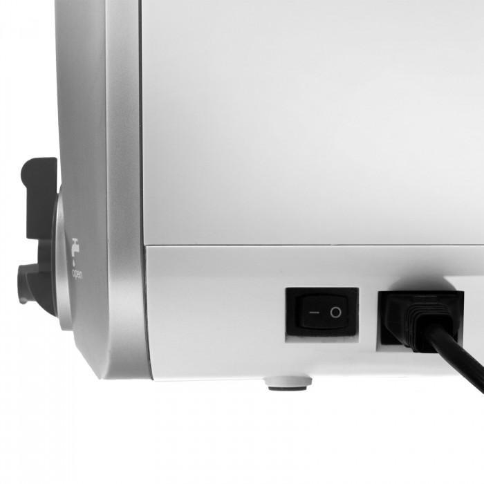 Nettoyeur à ultrasons 6 L avec chauffage USR6 E
