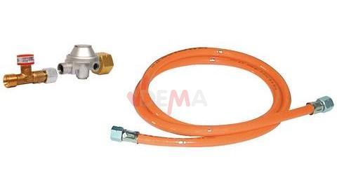Chauffage d'atelier - Canon à air propane-butane GGH 35 TRI
