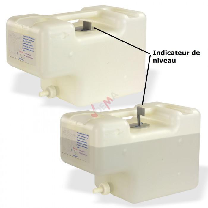 Déshumidificateur BT70 - 350 m3/h - 50 L/jour