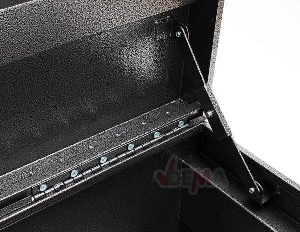 Coffre de chantier verrouillable  ACIER - 170 L