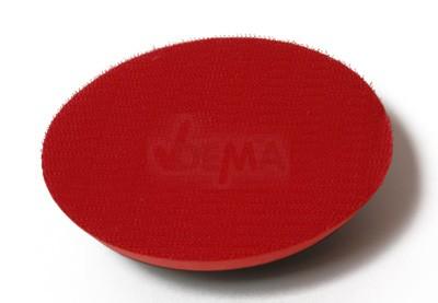 Plateau circulaire de polissage Ø 125 mm pour polisseuse