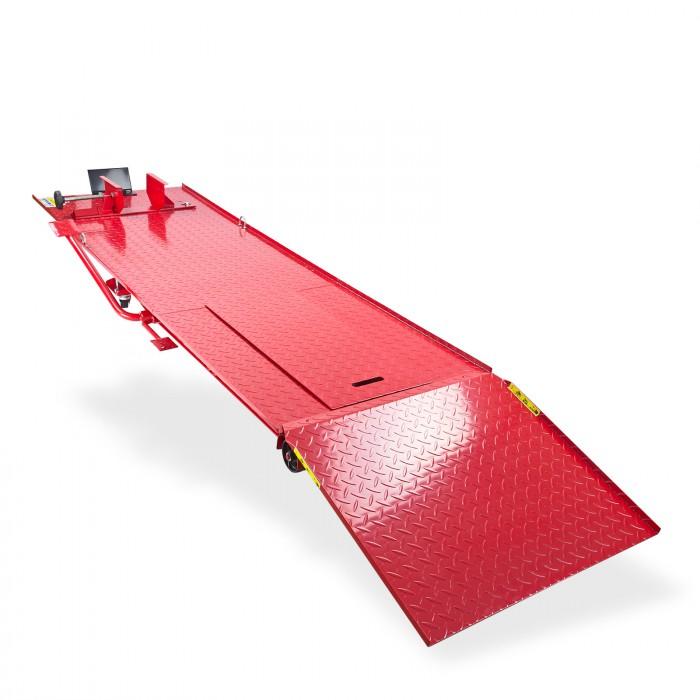 Pont élévateur moto Longueur de Table 2200 mm