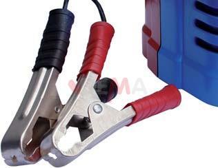 Chargeur de batterie automatique GAB 15A