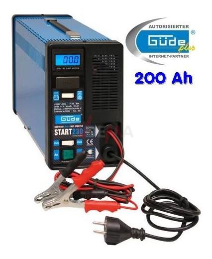 Chargeur de batterie START 230