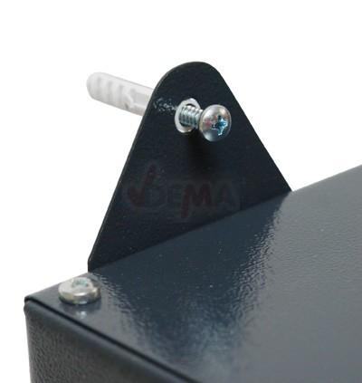 Armoire à suspendre 1210 x 200 x 605 mm