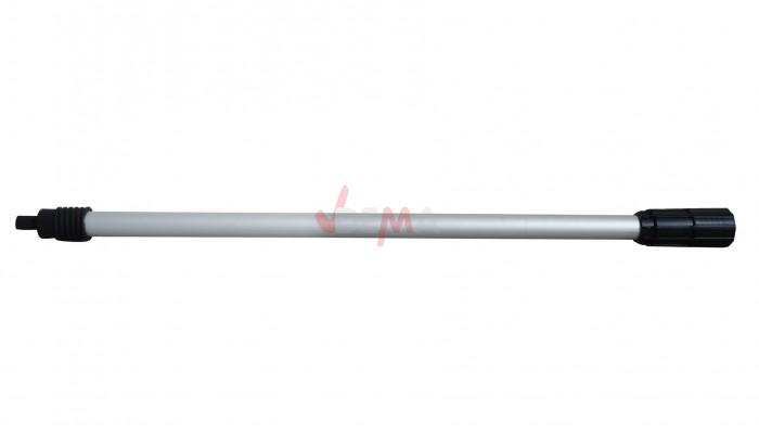 Tronçonneuse élagueuse téléscopique sans fil LI-ION 25V 1,85-3,45 m