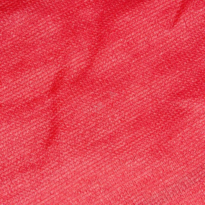 Parasol auvent 5 x 5 rouge toile cousue jardin ext rieur - Auvent de jardin en toile ...