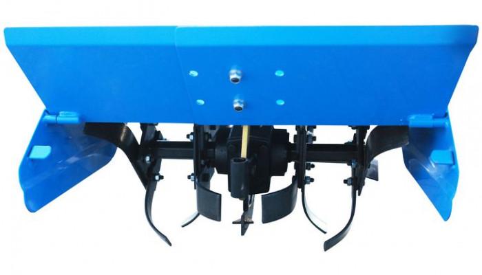 Bineuse - pour motoculteur G95180-largeur de travail  de 620 mm