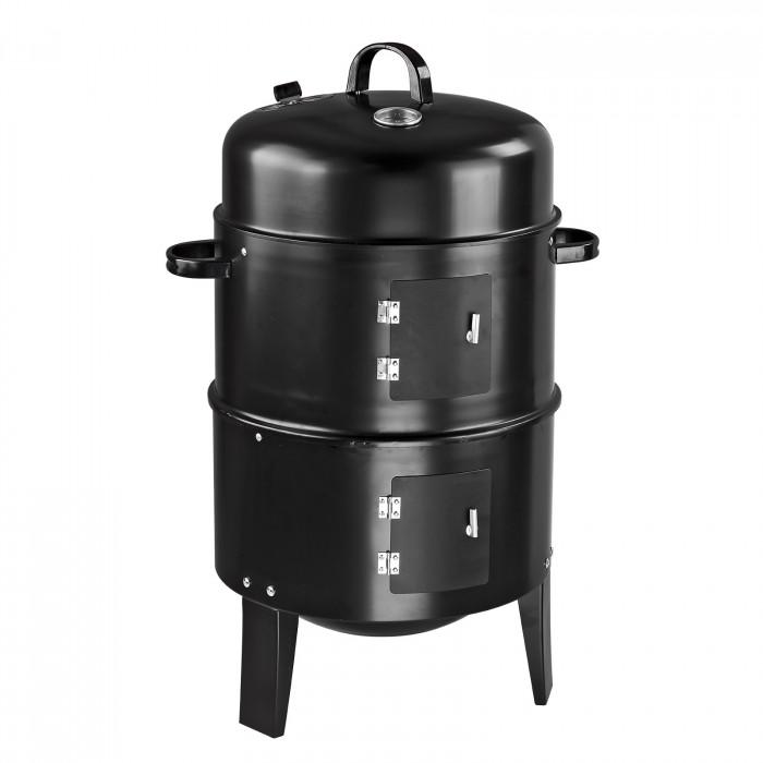 "Barbecue Grill fumoir ""OSLO"""