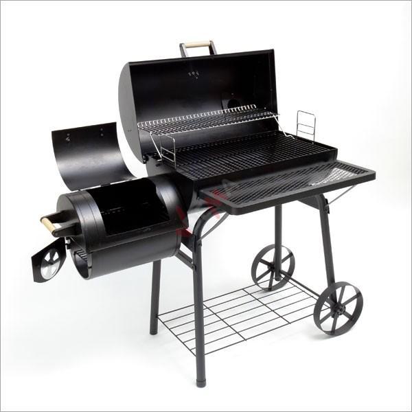 Barbecue Grill Fumoir Santa Fe