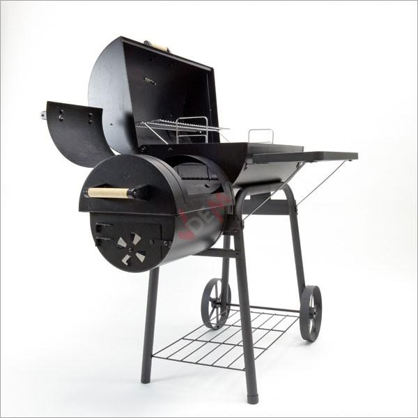 "Barbecue Grill Fumoir "" Santa Fe"""