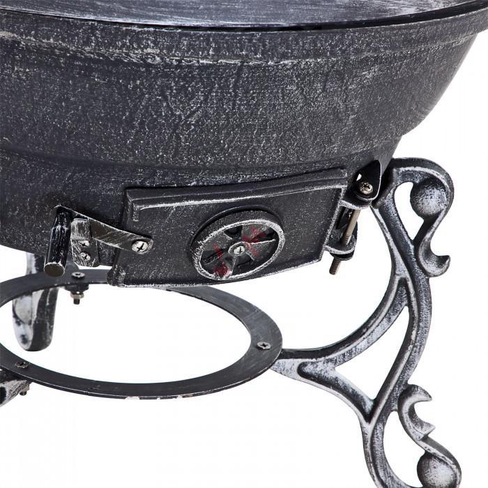 """Barbecue grill cheminée """"Venezia"""""""