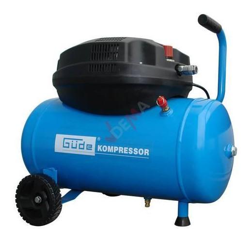 Compresseur de 24 l 230 V.