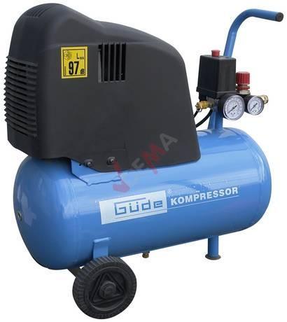 Compresseur 24l  230 V
