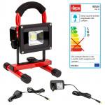 Projecteur de travail fonctionne sur batterie ou sur courant LAK 10