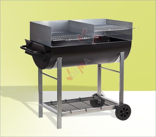 Barbecue BBQ Dakota