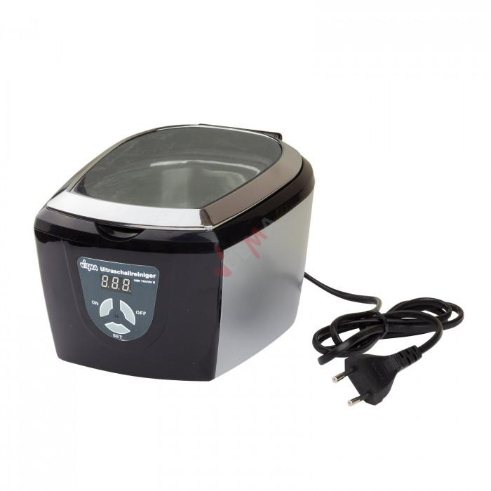 Nettoyeur ultrasons avec corbeille et accessoires