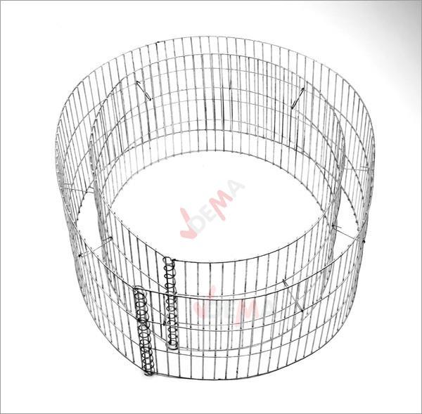 Gabion diamètre de 90 cm