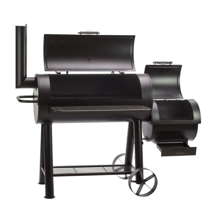 Barbecue Grill Fumoir San Antonio XXL