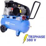 Compresseur  50l 10 bar 400 V