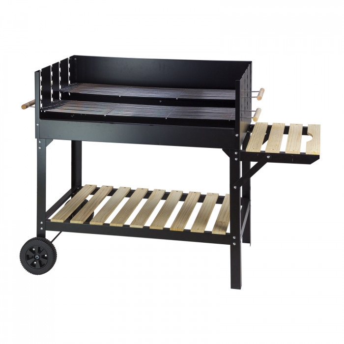 Barbecue party grill Almeria