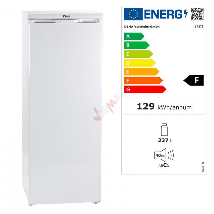 Réfrigérateur 240 l. KS 240 VR