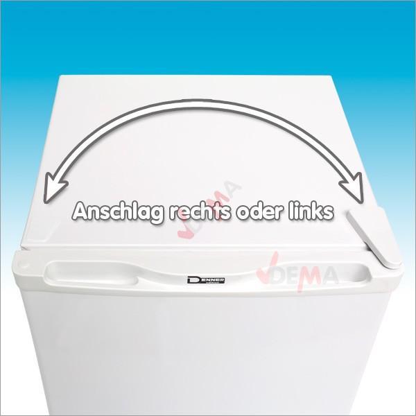 Réfrigérateur 117 l. Énergie A+