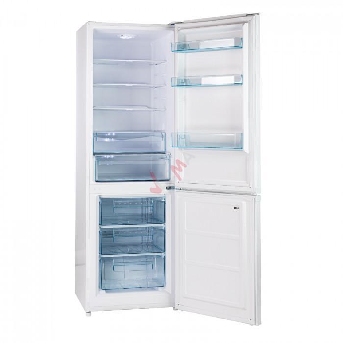 Combiné réfrigérateur / congélateur 322 litres