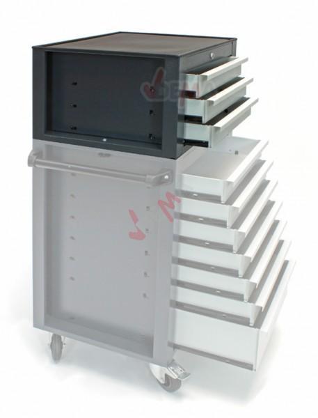 Extension de servante d´atelier compatible avec le D21390