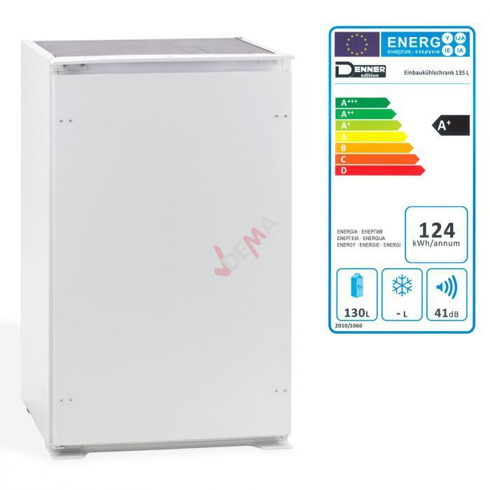 Refrigerateur Encastrable 135 L A Petit Electromenager