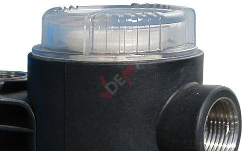 Pompe de jardin GP 1100 VF