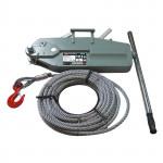 Tire-câble manuel - Tire-fort - 3,2 Tonnes