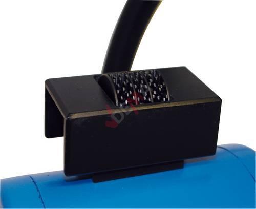 Touret à meuler double GDS 150 L