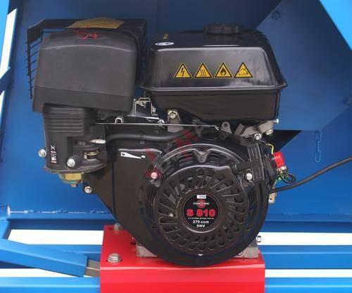 Scie à bûches thermique PWR 700 BR - Lame carbure