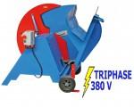Scie à bûches PWS 700 R