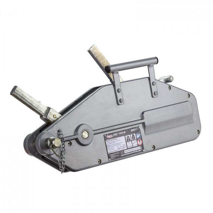 Tire-câble manuel - Tire-fort - 1,6 Tonnes