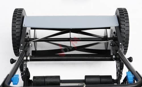 Tondeuse manuelle hélicoidale Largeur de coupe 350 mm