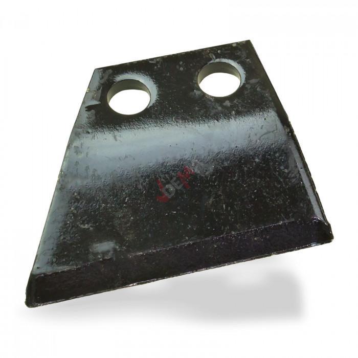 Couteau de rechange pour mèche de  tarière 3 points D61808