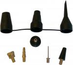 Accessoires pneumatiques 8 pièces