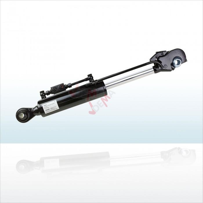 Tirant 3 points hydraulique -  CAT II - 560 - 735 mm