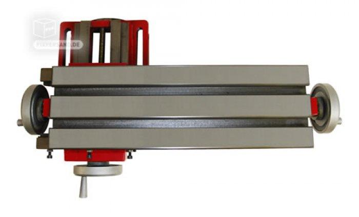 Table croisée métrique de précision 475 x 150 mm