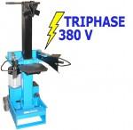Fendeuse à bûches DHH 1050 / 8T TC 400 V