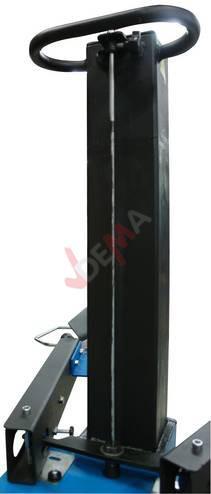 Fendeuse à bûches Basic 14 Tonnes 400 V