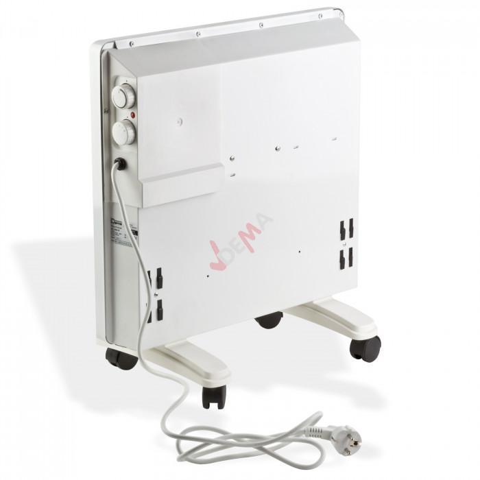 Chauffage Convecteur électrique 1000 Watt 230 V - Radiateur