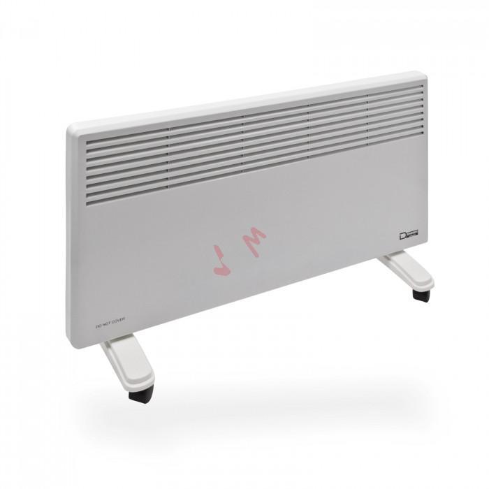 Chauffage Convecteur électrique 2000 Watt 230 V - Radiateur