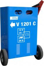 Chargeur de batterie V 1201 C 380 V
